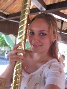 A carousel of memories