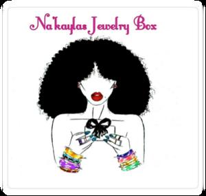 Na'kaylas Jewelry Box  www.nakaylasjewelrybox.com