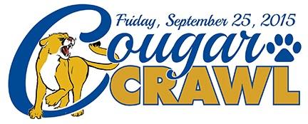 cougar crawl