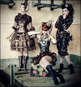 falling_for_steampunk