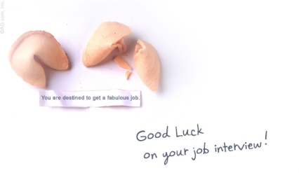 Good-luck-cookie-message-for-job-interview