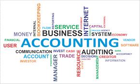 accounting-word-blob