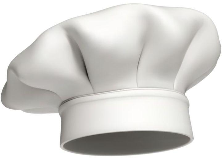chef hat 1